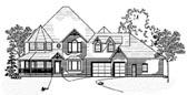 House Plan 79924