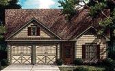 House Plan 80118