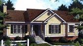 House Plan 80119