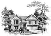 House Plan 80121
