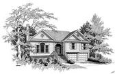 House Plan 80123
