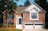 House Plan 80124