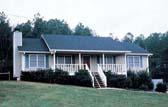 House Plan 80125