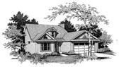 House Plan 80127