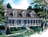 House Plan 80173