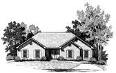 House Plan 80174