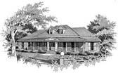 House Plan 80176
