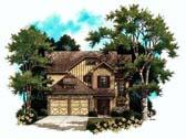 House Plan 80177