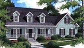 House Plan 80178