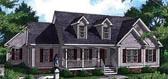 House Plan 80182