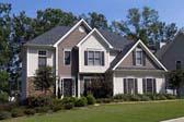 House Plan 80195