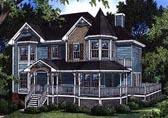 House Plan 80199