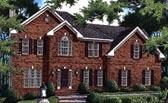 House Plan 80201