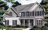 House Plan 80204
