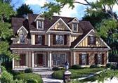House Plan 80205