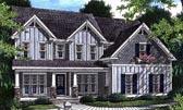 House Plan 80215