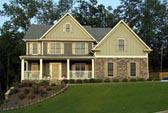 House Plan 80216