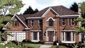 House Plan 80217