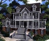 House Plan 80219