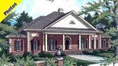 House Plan 80220