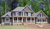House Plan 80223