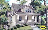 House Plan 80226