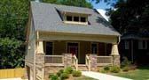 House Plan 80230