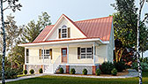 House Plan 80255