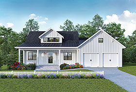 Plan Number 80740 - 2342 Square Feet