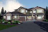 House Plan 81142