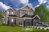 House Plan 81174