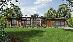 House Plan 81203