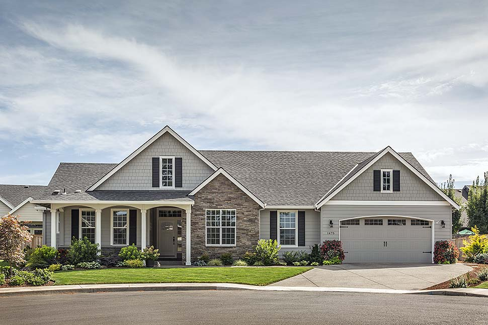 Ranch Style House Plan 81213 with 3 Bed, 2 Bath, 3 Car Garage on house plans with pocket doors, house plans with open floor plan, house plans with detached garage, house plans with lots of glass, house plans with side entry garage, great rooms with cathedral ceilings, house plans big windows, house plans with 3 car garage, house plans with arches, house plans with double oven, house plans with tall roofs, house plans with elevator, house plans with motor court, house plans with walk-in closets, house plans with upstairs, house plans with mud room, house plans with french doors, house plans with large rooms, house plans with open concept, house plans with split bedrooms,