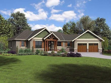 House Plan 81223