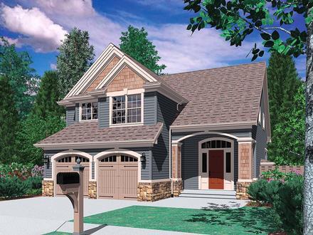 House Plan 81233