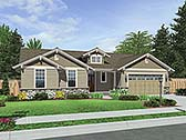 Plan Number 81237 - 1728 Square Feet