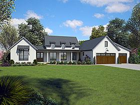 House Plan 81253