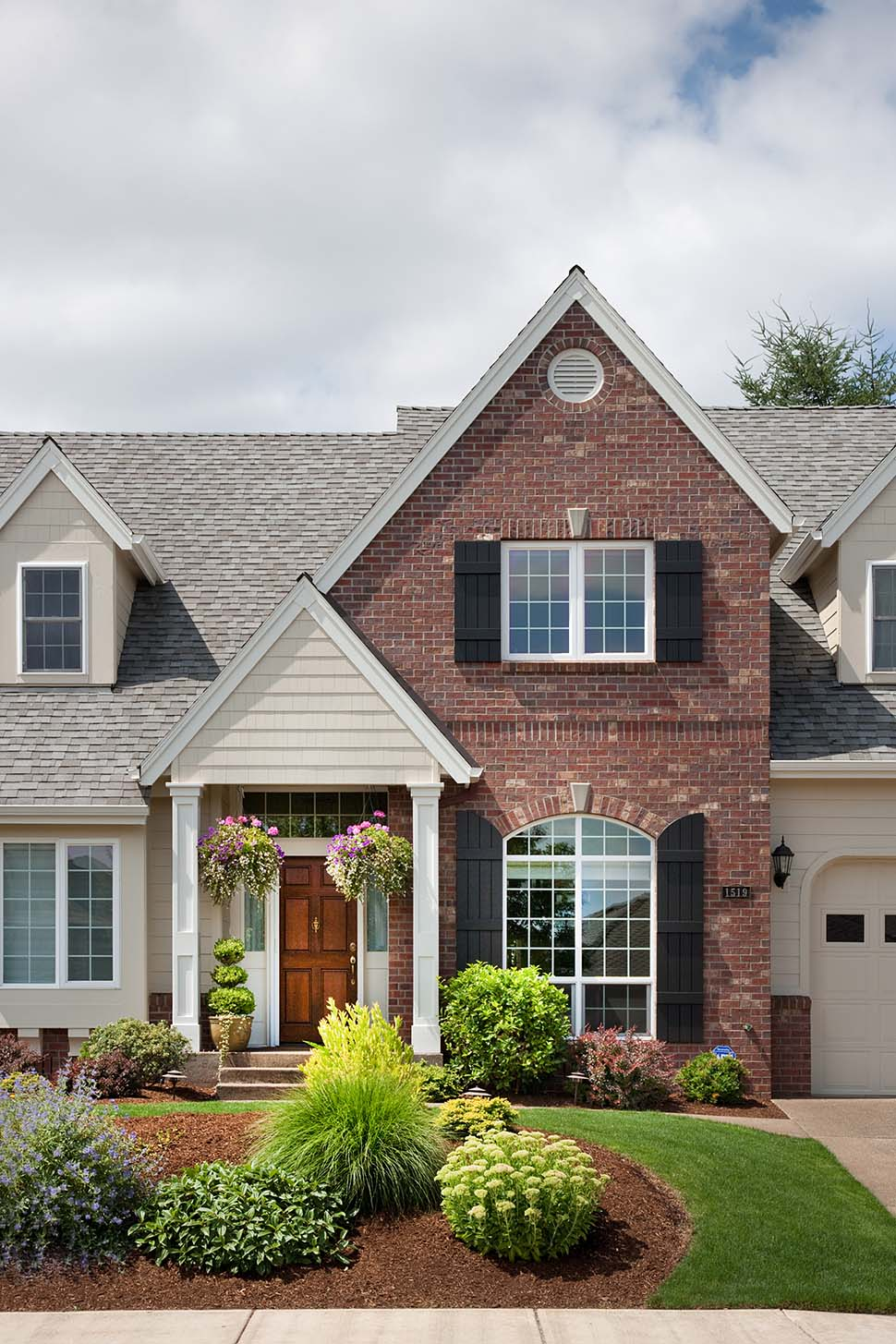 Craftsman, European, French Country, Traditional House Plan 81255 with 4 Beds, 3 Baths, 3 Car Garage Picture 6