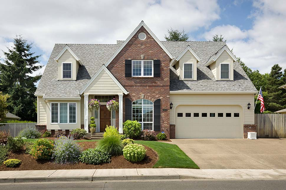 Craftsman, European, French Country, Traditional House Plan 81255 with 4 Beds, 3 Baths, 3 Car Garage Picture 9