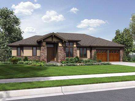 House Plan 81262