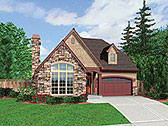 Plan Number 81291 - 1761 Square Feet