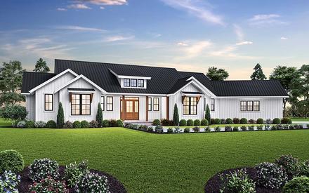 House Plan 81307