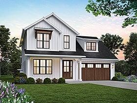 House Plan 81314