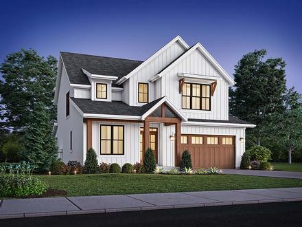 House Plan 81315
