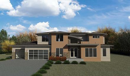 House Plan 81905