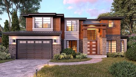 House Plan 81926