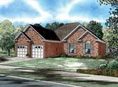 House Plan 82005