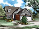 Plan Number 82006 - 1574 Square Feet