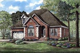 House Plan 82013