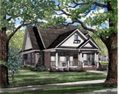 House Plan 82023